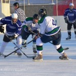 ВООО«Газпром трансгаз Уфа» состоялся Vтурнир корпоративной хоккейной лиги