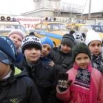 Сотрудники ГИБДД провели в Ставрополе уроки мужества