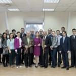 Вдочерних обществах ОАО«Газпром» прошли мероприятия, приуроченные коДню науки